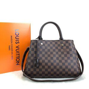 Louis Vuitton Montaigne MM